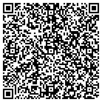 QR-код с контактной информацией организации ШКОЛА № 1015