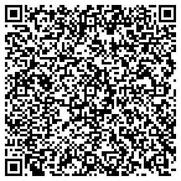 QR-код с контактной информацией организации ШКОЛА НАДОМНОГО ОБУЧЕНИЯ № 1975