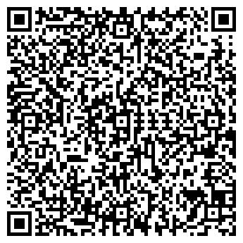 QR-код с контактной информацией организации ШКОЛА № 1933