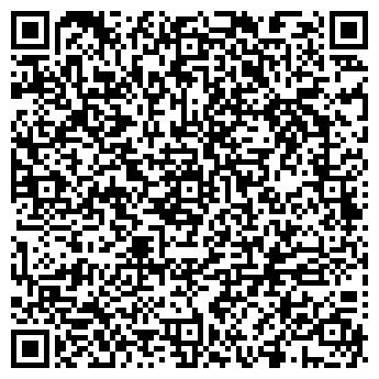 QR-код с контактной информацией организации ШКОЛА № 1017