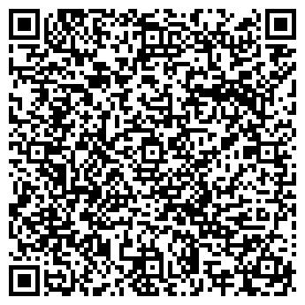 QR-код с контактной информацией организации ШКОЛА № 1238