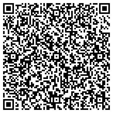QR-код с контактной информацией организации ЦЕНТР ОБРАЗОВАНИЯ № 1455