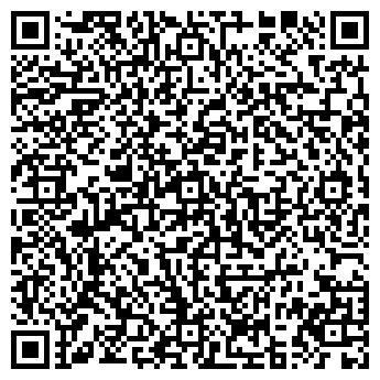 QR-код с контактной информацией организации ШКОЛА № 1014