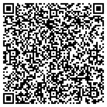 QR-код с контактной информацией организации Магазин шашлыка №1