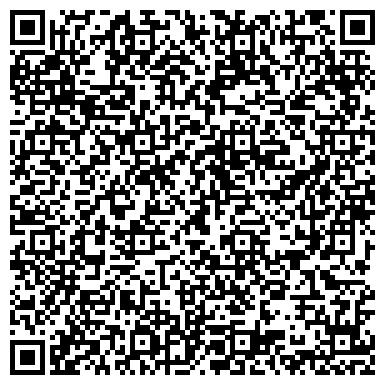 QR-код с контактной информацией организации ИП Студия Красоты и Загара SunBerry