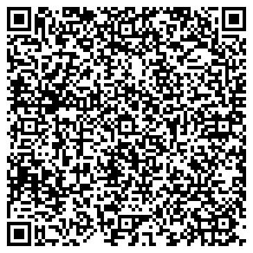 QR-код с контактной информацией организации Инфам