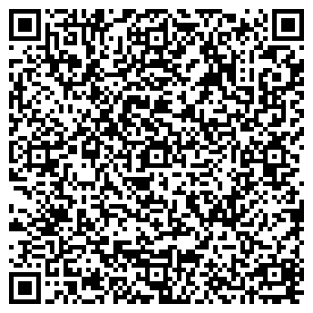 QR-код с контактной информацией организации AMSTERDAM HALL