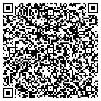 """QR-код с контактной информацией организации ООО """"Простор"""""""