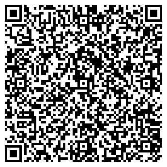 QR-код с контактной информацией организации ДЕТСКИЙ САД № 2034