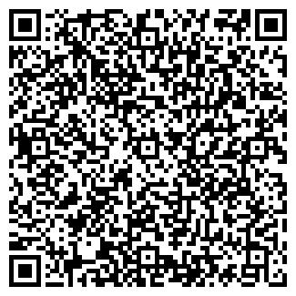 QR-код с контактной информацией организации ООО Аква Групп