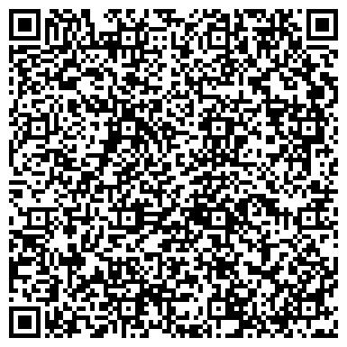 QR-код с контактной информацией организации ЦЕНТР РАЗВИТИЯ РЕБЁНКА - ДЕТСКИЙ САД № 1844