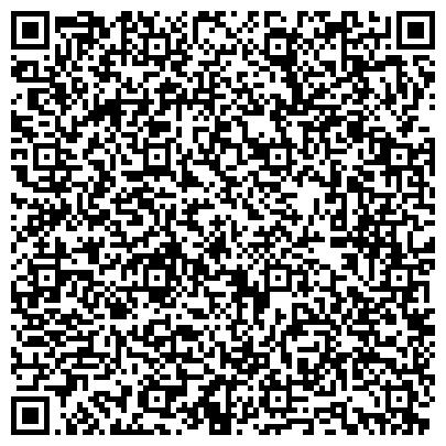 QR-код с контактной информацией организации Городская поликлиника № 212 Филиал № 1