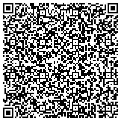 """QR-код с контактной информацией организации ГБУЗ """"Детская городская поликлиника №132"""""""