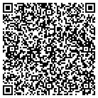 QR-код с контактной информацией организации MORIE
