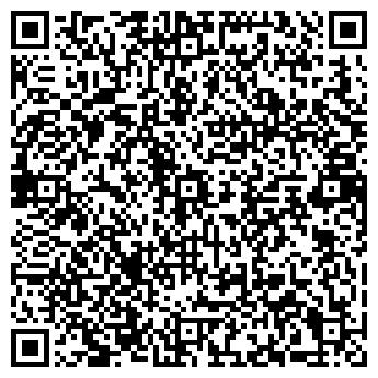 QR-код с контактной информацией организации ГИМНАЗИЯ № 1596