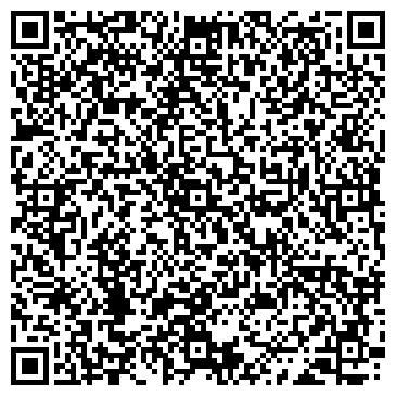 QR-код с контактной информацией организации ПЕРОВСКАЯ МЕЖРАЙОННАЯ ПРОКУРАТУРА