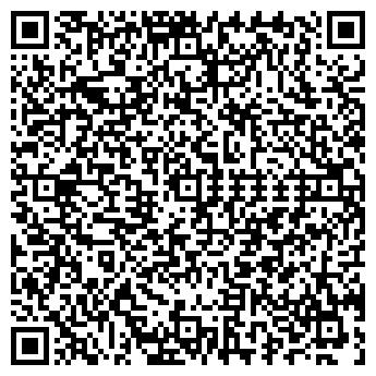 QR-код с контактной информацией организации АСТРА-АНЖ