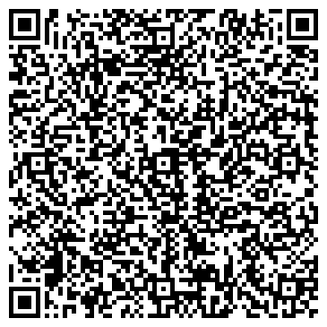 QR-код с контактной информацией организации Скромное обаяние