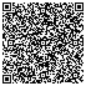 QR-код с контактной информацией организации ОАО МСК
