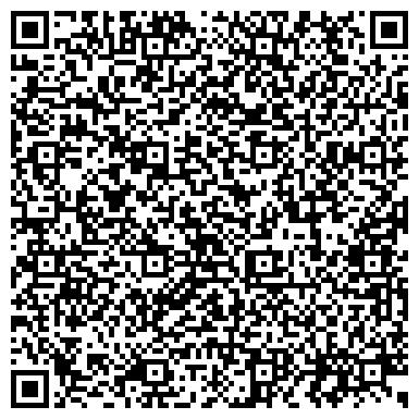 QR-код с контактной информацией организации ОТДЕЛ ВНУТРЕННИХ ДЕЛ (ОВД) ПО РАЙОНУ НОВО-ПЕРЕДЕЛКИНО