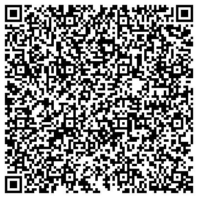 QR-код с контактной информацией организации Мастерская по ремонту обуви и изготовлению ключей на Ленинградской, 1/2 к1