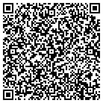 QR-код с контактной информацией организации 1-й ОБМ