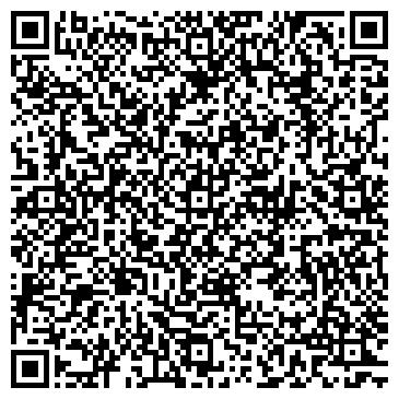 QR-код с контактной информацией организации УНИВЕРСИТЕТСКАЯ АВТОШКОЛА