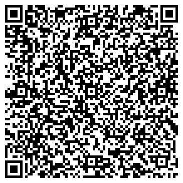 QR-код с контактной информацией организации ООО ЭнергоКонтроль