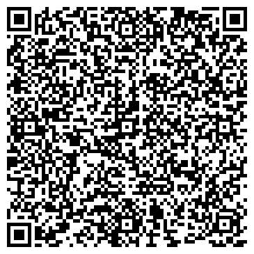 QR-код с контактной информацией организации Domino`s Pizza