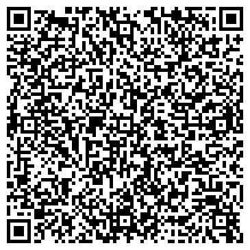 QR-код с контактной информацией организации Аюр Дент и К