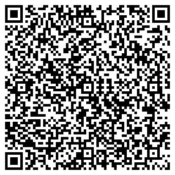 QR-код с контактной информацией организации НОЧНОЙ ДВОРИК