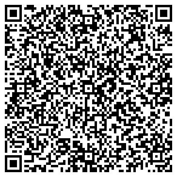 QR-код с контактной информацией организации Клиентская служба «Новокосино» ПФР