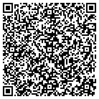 QR-код с контактной информацией организации ДЯДЯ КОЛЯ