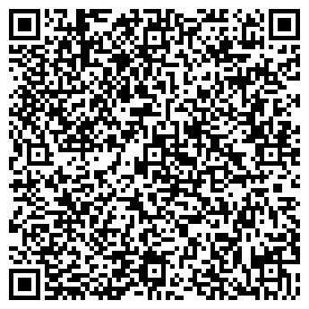 QR-код с контактной информацией организации БИЗНЕС М