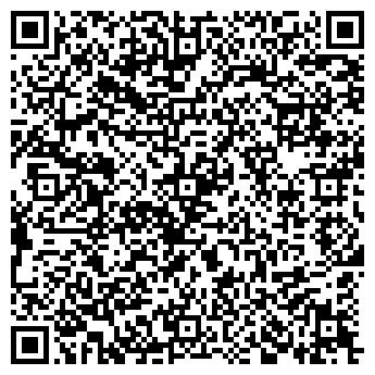 QR-код с контактной информацией организации Амкор-Софт