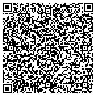 QR-код с контактной информацией организации ООО ПК Пролог
