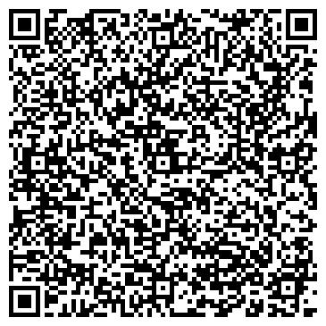 QR-код с контактной информацией организации Бистро Пронто