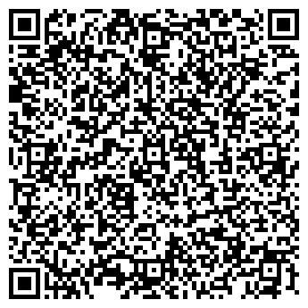 QR-код с контактной информацией организации ШКОЛА № 796