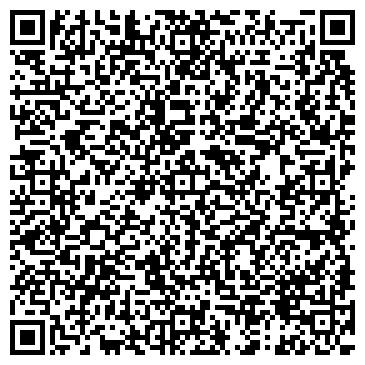 QR-код с контактной информацией организации ЦЕНТР ОБРАЗОВАНИЯ № 1453