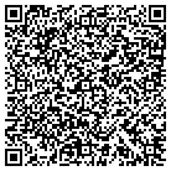 QR-код с контактной информацией организации ШКОЛА № 409