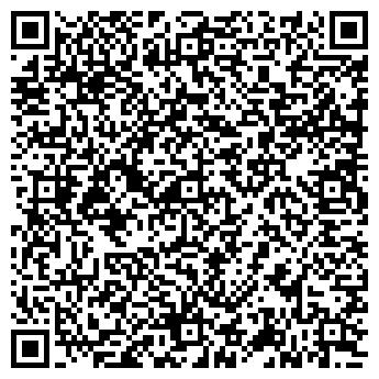 QR-код с контактной информацией организации ШКОЛА № 795