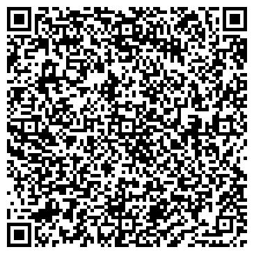 QR-код с контактной информацией организации ООО Автосалон Sky Motors
