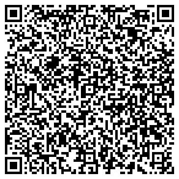 QR-код с контактной информацией организации Медицинская водительская комиссия
