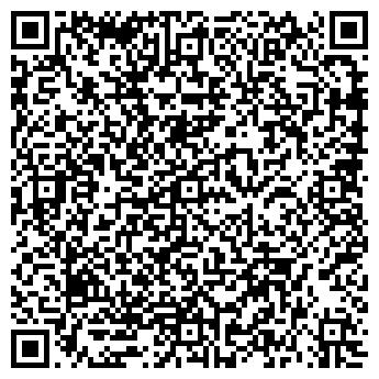 QR-код с контактной информацией организации Time to Fly