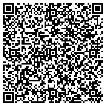 QR-код с контактной информацией организации АНТУРАЖ-СТИЛЬ