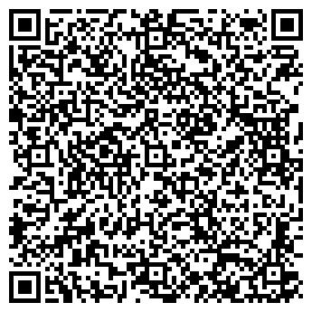 QR-код с контактной информацией организации ООО ИНТЕРСПЕЦСТРОЙ