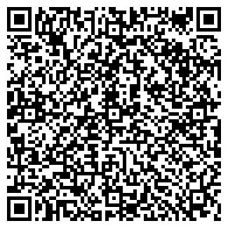 QR-код с контактной информацией организации VIRS