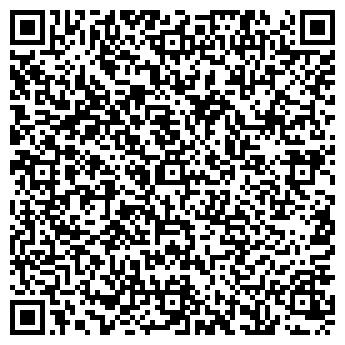 QR-код с контактной информацией организации Почтовое отделение