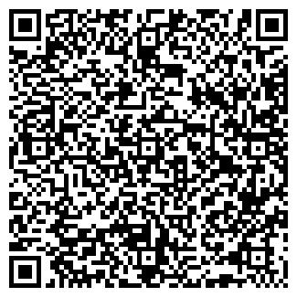 QR-код с контактной информацией организации CHERRY
