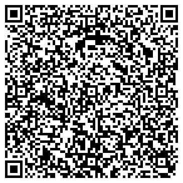 QR-код с контактной информацией организации Почтовое отделение, с. Печерск